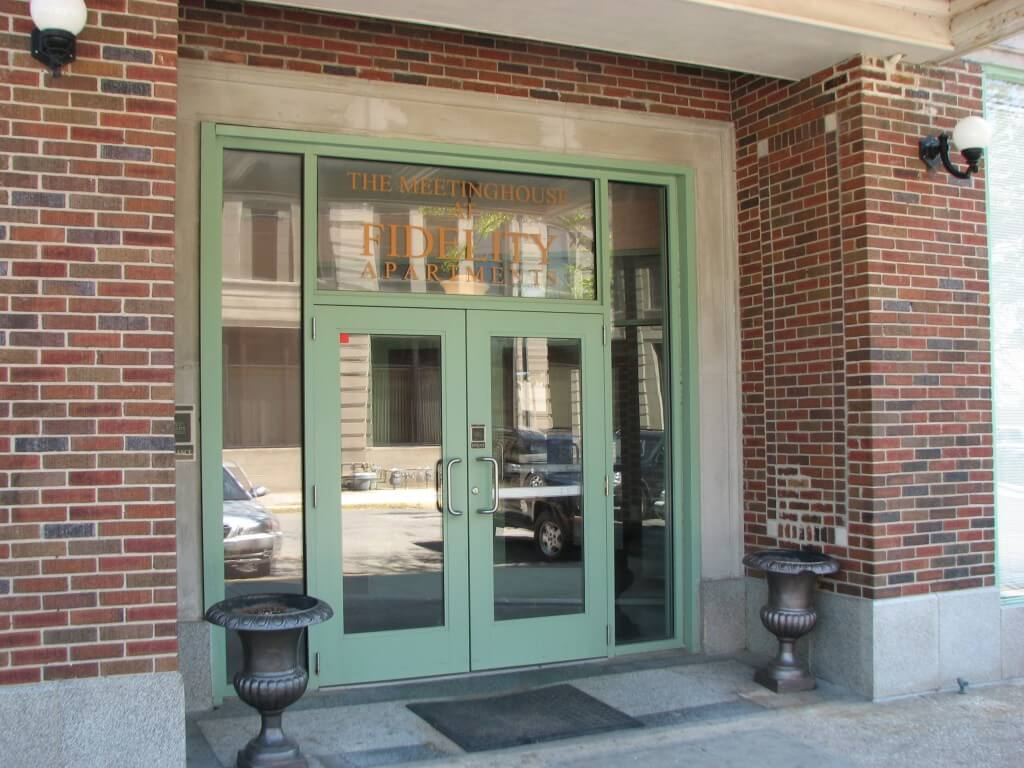 Meetinghouse at Fidelity | Continental Management