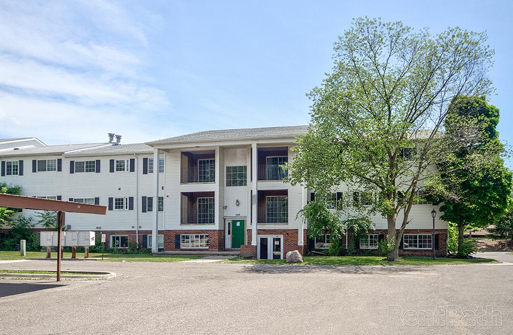 Auburn West Apartments Continental Management