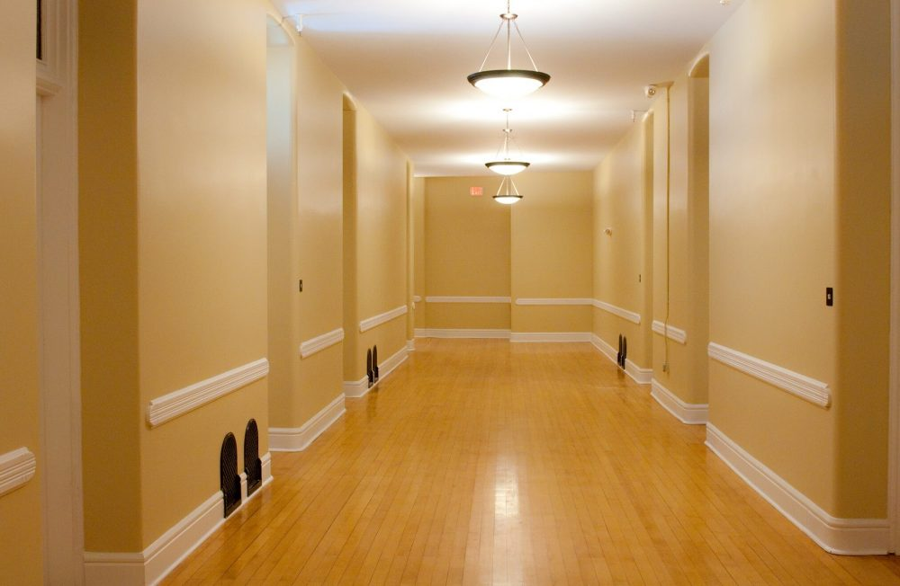 630 Lofts Traverse City MI Low Income Housing Apartments Grand Common Hallway