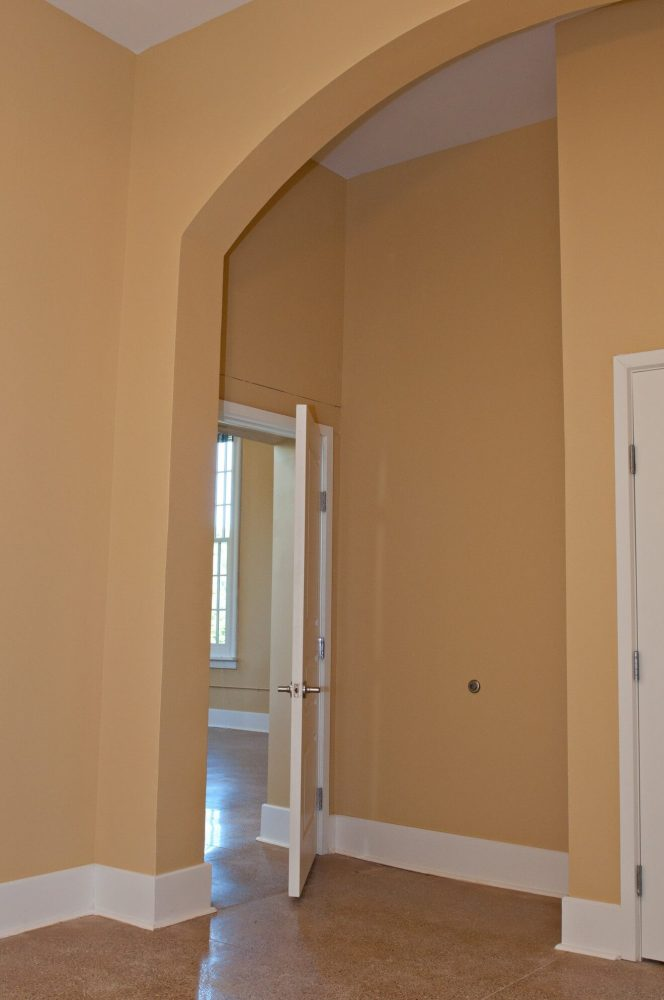 630 Lofts Traverse City MI Low Income Housing Apartments Unique Doorway Arches
