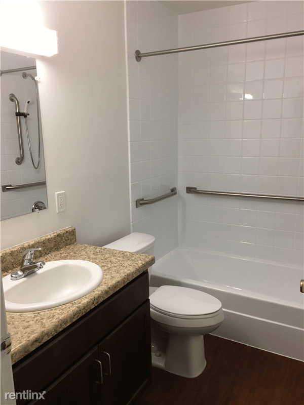 Adams Senior Bathroom