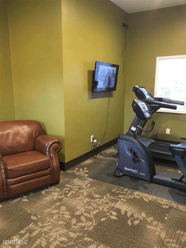 Adams Senior Fitness Center