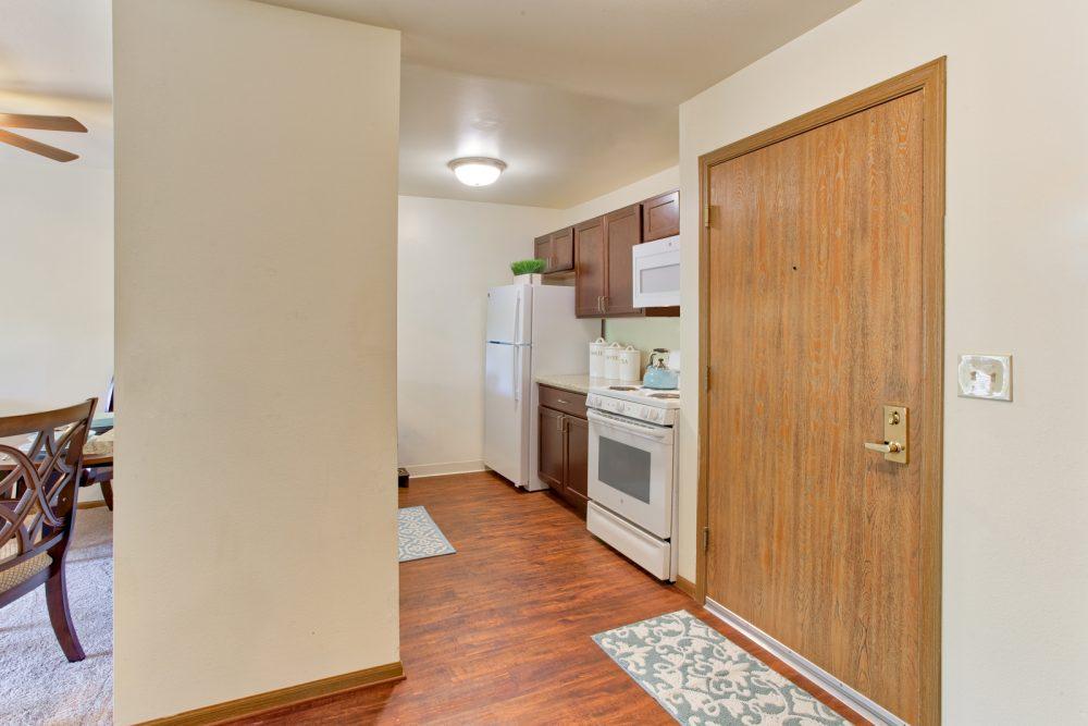 Ambrose Ridge Apartments Grand Rapids MI Kitchen 9101