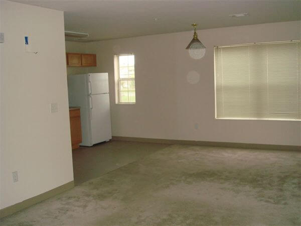 Core City Estates II Detroit MI Apartments Spacious Floor Plans