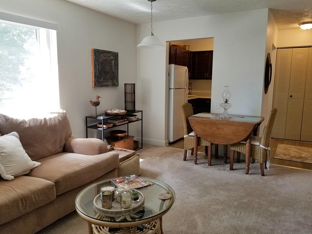 Livingroom VII