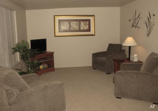 Wildwood Apartments | Continental Management
