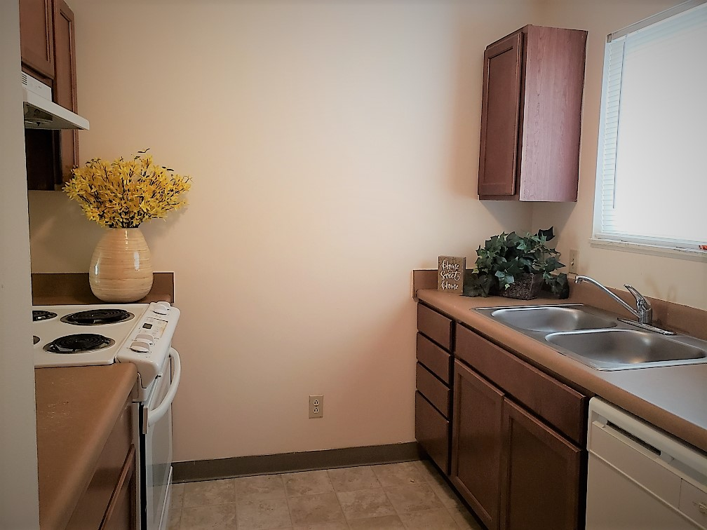 vista villa kitchen